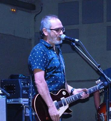 """Con los Surfin' Bichos - 25 aniversario de """"Hermanos Carnales"""" (Crónica concierto Rockódromo de Pedreguer 3"""