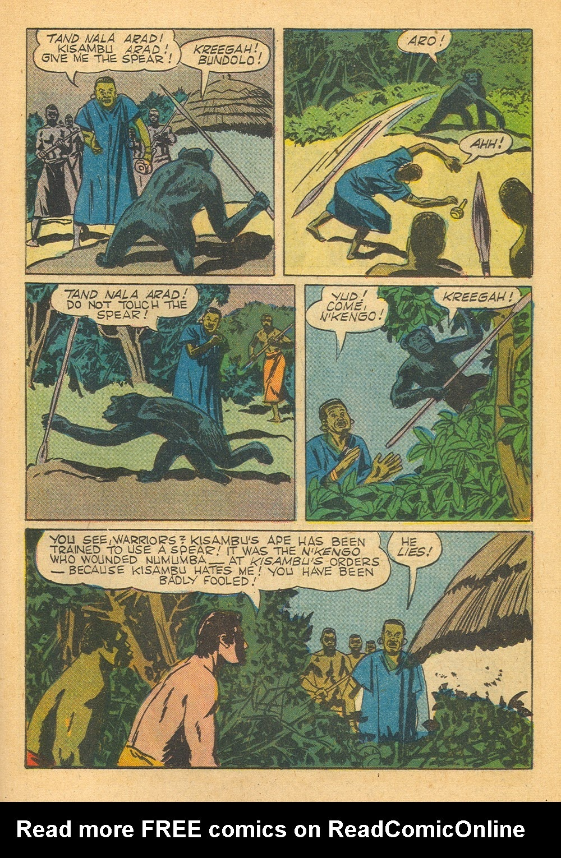Tarzan (1948) issue 125 - Page 13