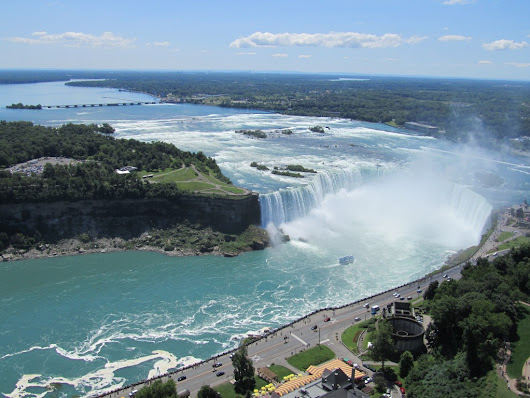 Niagara Falls - Travel Guide and Travel Info