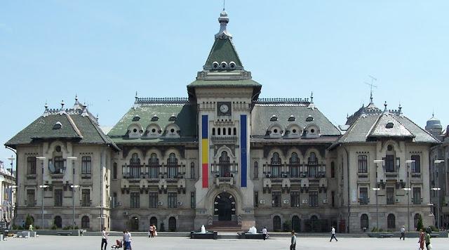 הכירו את המלונות המומלצים ביותר בקראיובה רומניה ל-2018!