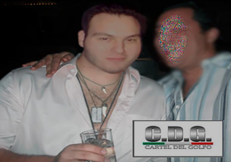 """OTRA VEZ EL """"CUATE MARTINEZ"""" YERNO DE OSIEL CARDENAS """"FINANCIANDO PUGNAS"""" DEL CDG."""