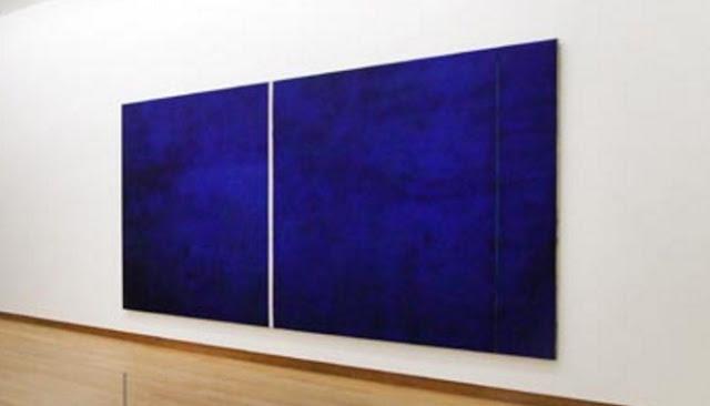 Berikut Enam Lukisan Unik Di Dunia Yang Terjual Dengan Harga Sangat Mahal
