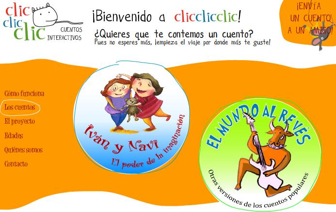 http://cuentosinteractivos.org/
