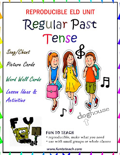https://www.teacherspayteachers.com/Product/Regular-Past-Tense-Verbs-Song-and-Picture-Cards-3-sounds-of-ed-35776