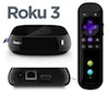 Roku  3 a Great Quality Streamer