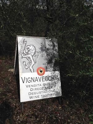 wine tasting in Radda in Chianti