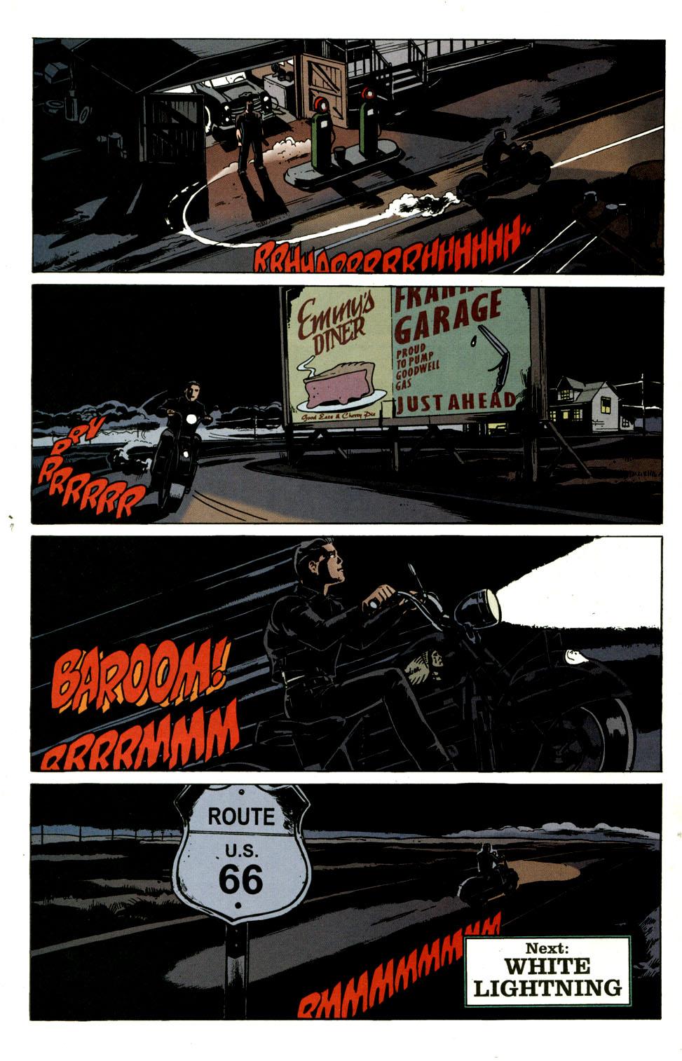 Read online American Century comic -  Issue #9 - 24