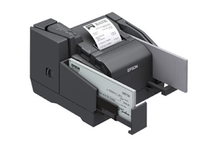 Epson TM-S9000 Driver Download Windows