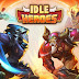 LA TAN ESPERADA OBRA MAESTRA DE BATALLA RPG - ((Idle Heroes)) GRATIS (ULTIMA VERSION FULL PREMIUM PARA ANDROID)