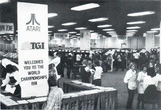 Los primeros torneos de videojuegos, el origen de los eSports