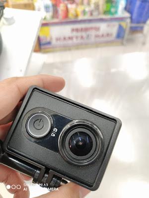 Action Cam yang Bagus untuk Motovlog