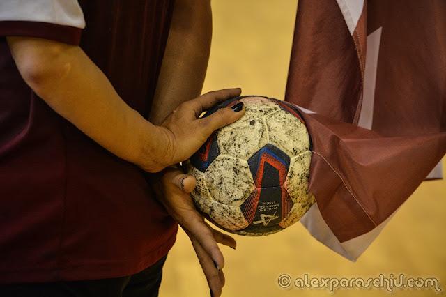 rapid bucuresti handbal feminin