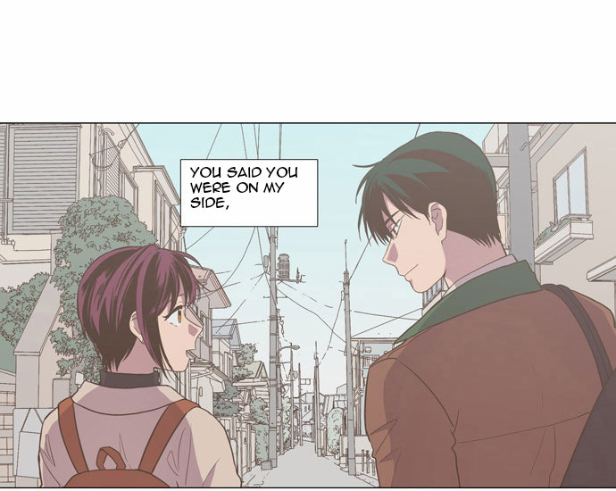 Moonrise During the Day - Chapter 90