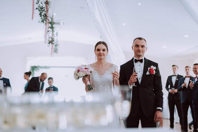wybór sali weselnej, wybór miejsca na wesele