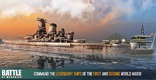 Game cuộc chiến trên biển cho android