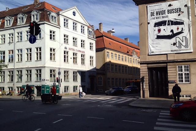 Kööpenhaminan arkkitehtuuria
