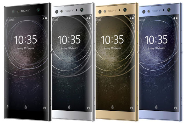 5 Brand / Merek Smartphone Terbaik