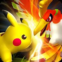Pokémon Duel - Eztosai