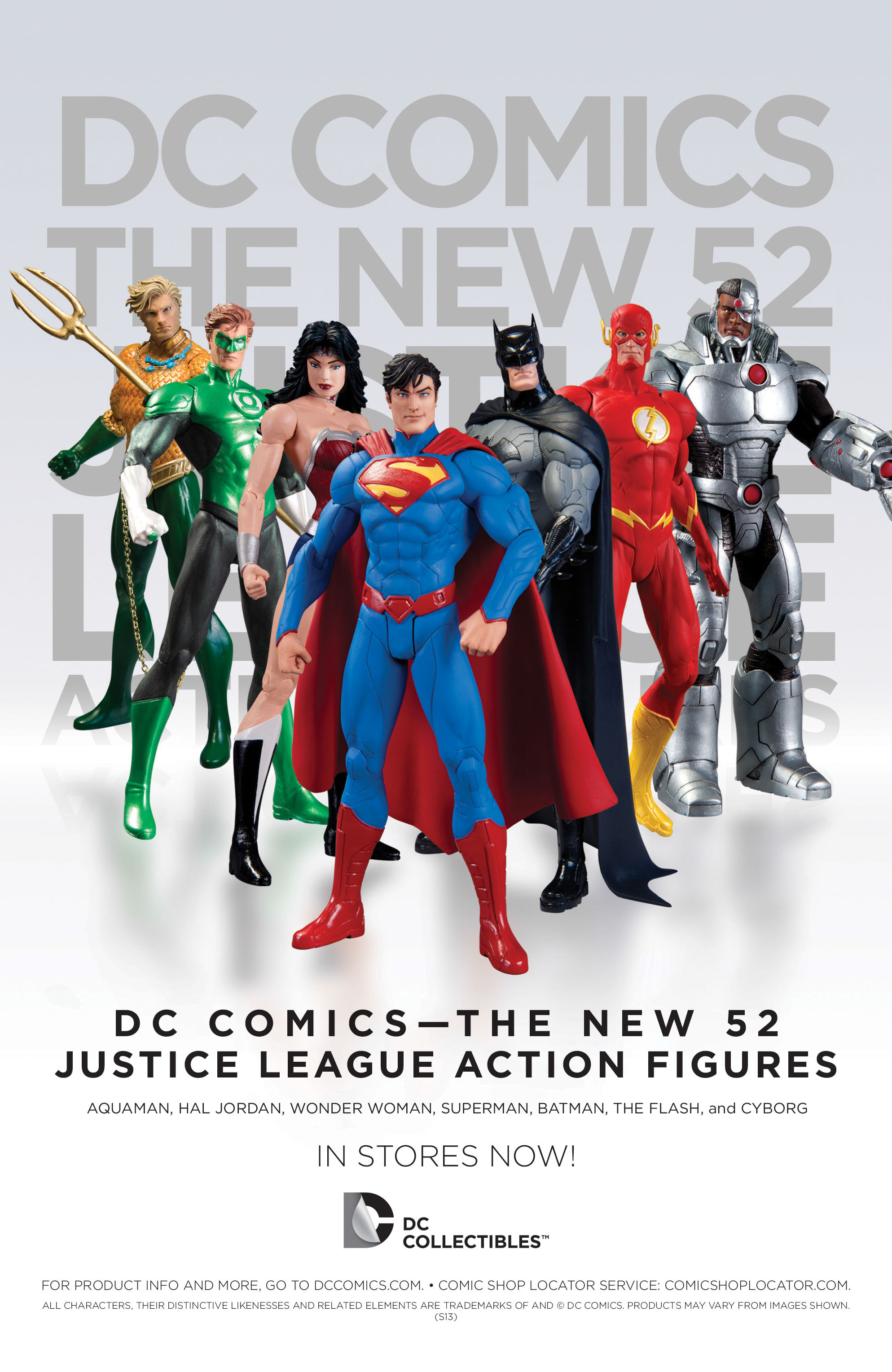 Read online Aquaman (2011) comic -  Issue #20 - 24