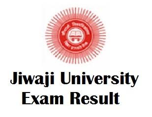 Jiwaji University Gwalior Result 2017