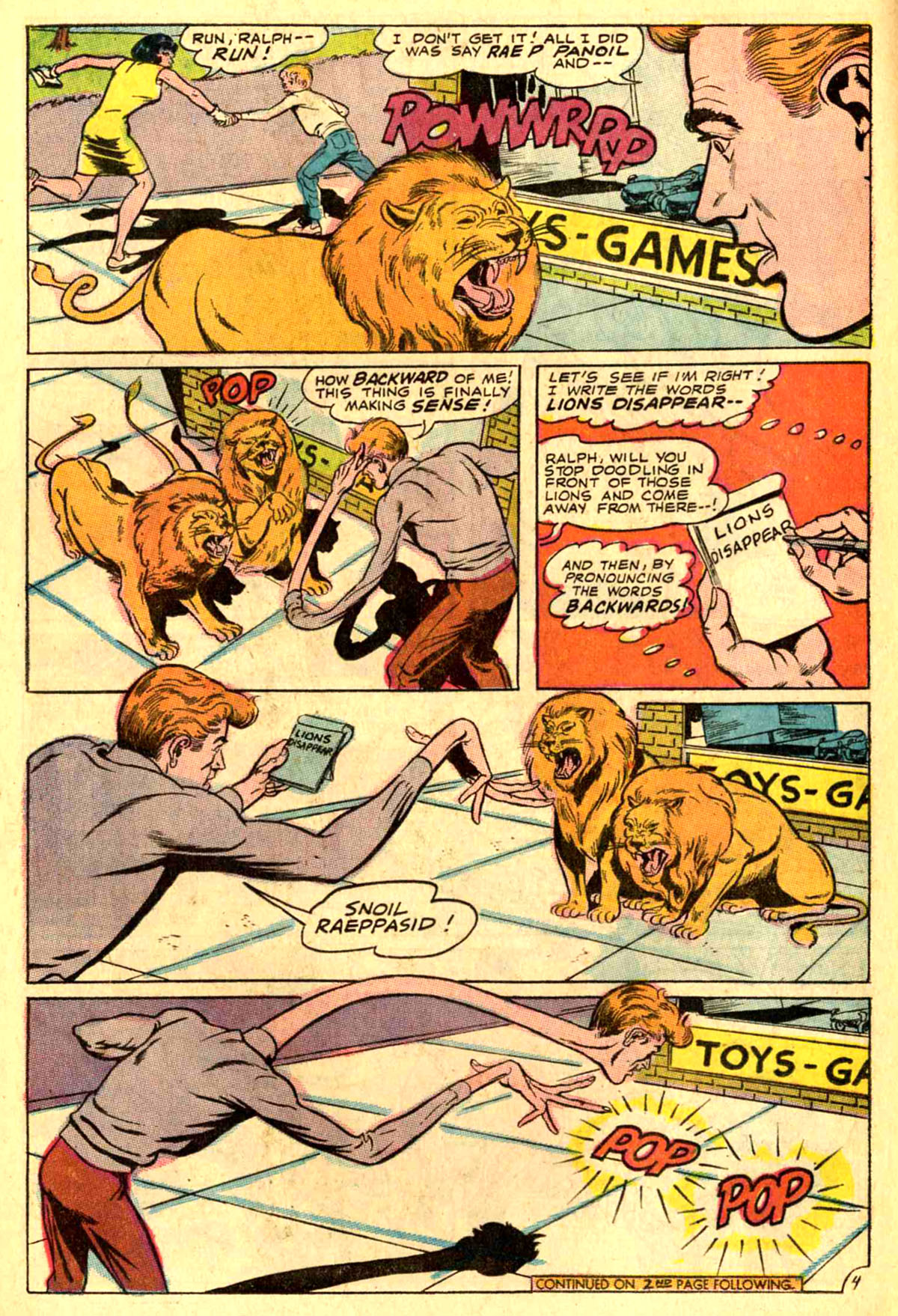 Detective Comics (1937) 379 Page 23