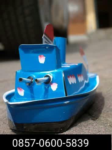 Cara Kerja Kapal Otok Otok : kerja, kapal, Mainan, Jadul, Tradisional, Terpopuler