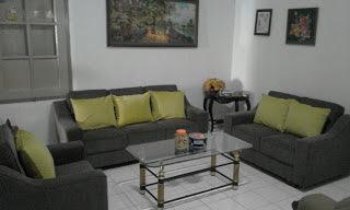 Tips Memilih Furniture Untuk Ruang Keluarga
