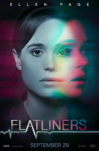 Flatliners (BRRip 720p Dual Latino / Ingles) (2017)