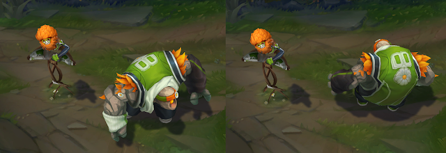 surrender at 20  3  19 pbe update  new skins  chroma  and more