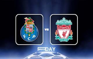 FC Porto vs Liverpool – Highlights