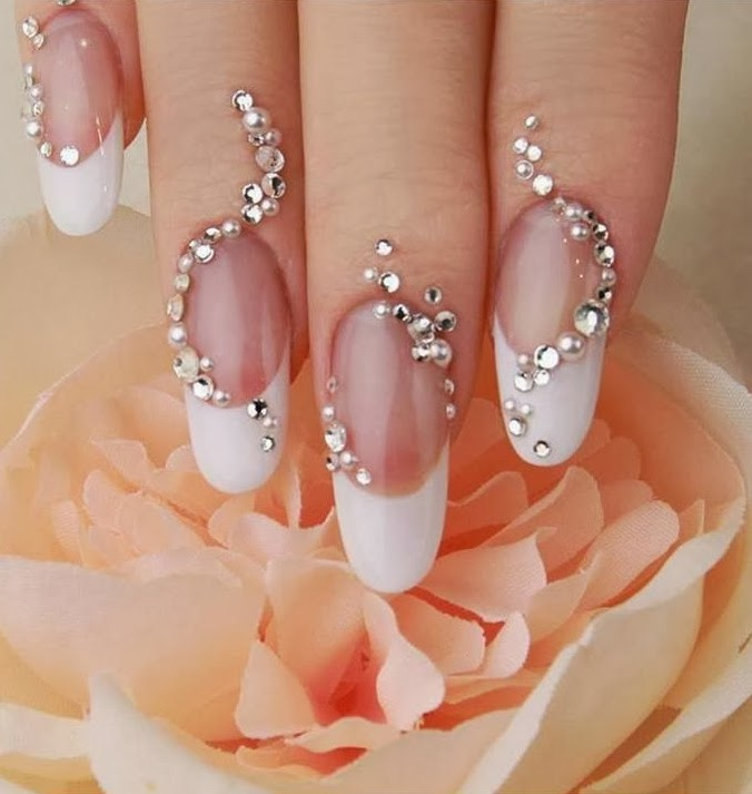 Best Nail design 2014-2015 ~ Charming collection of Photos ...