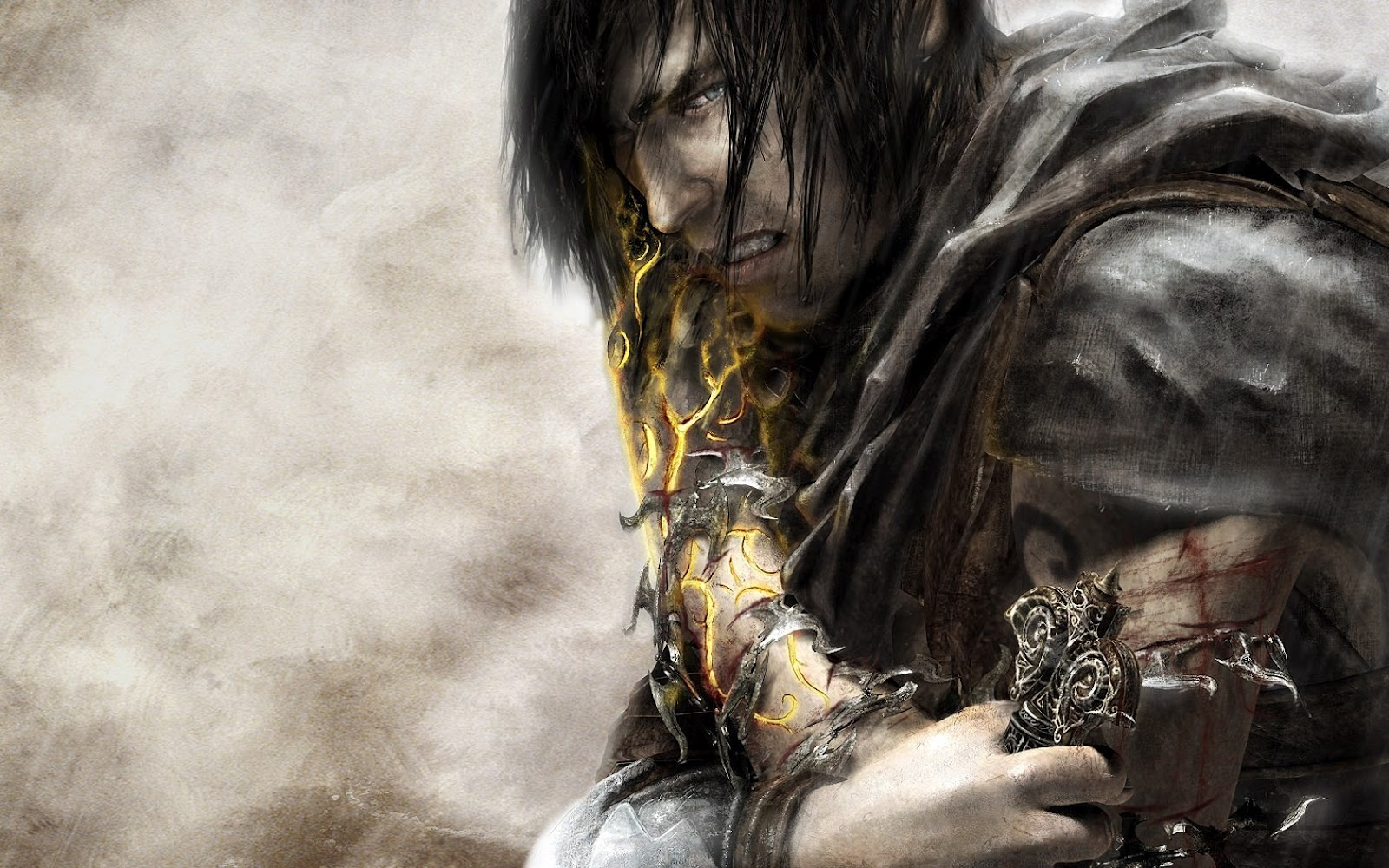 Cool wallpapers for you prince of persia hd wallpapers - Prince wallpaper ...