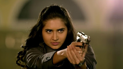 GujjuBhai Most Wanted Movie Actress Dipna Patel HD Picture