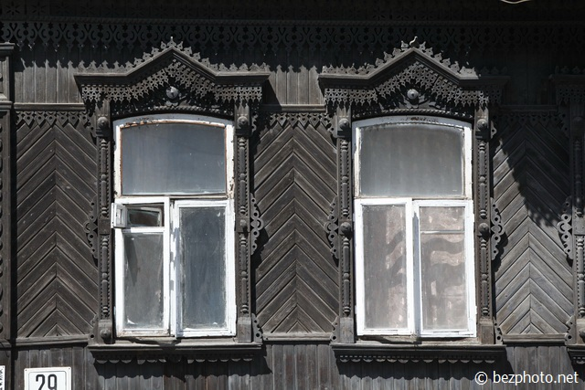 екатеринбург деревянное зодчество