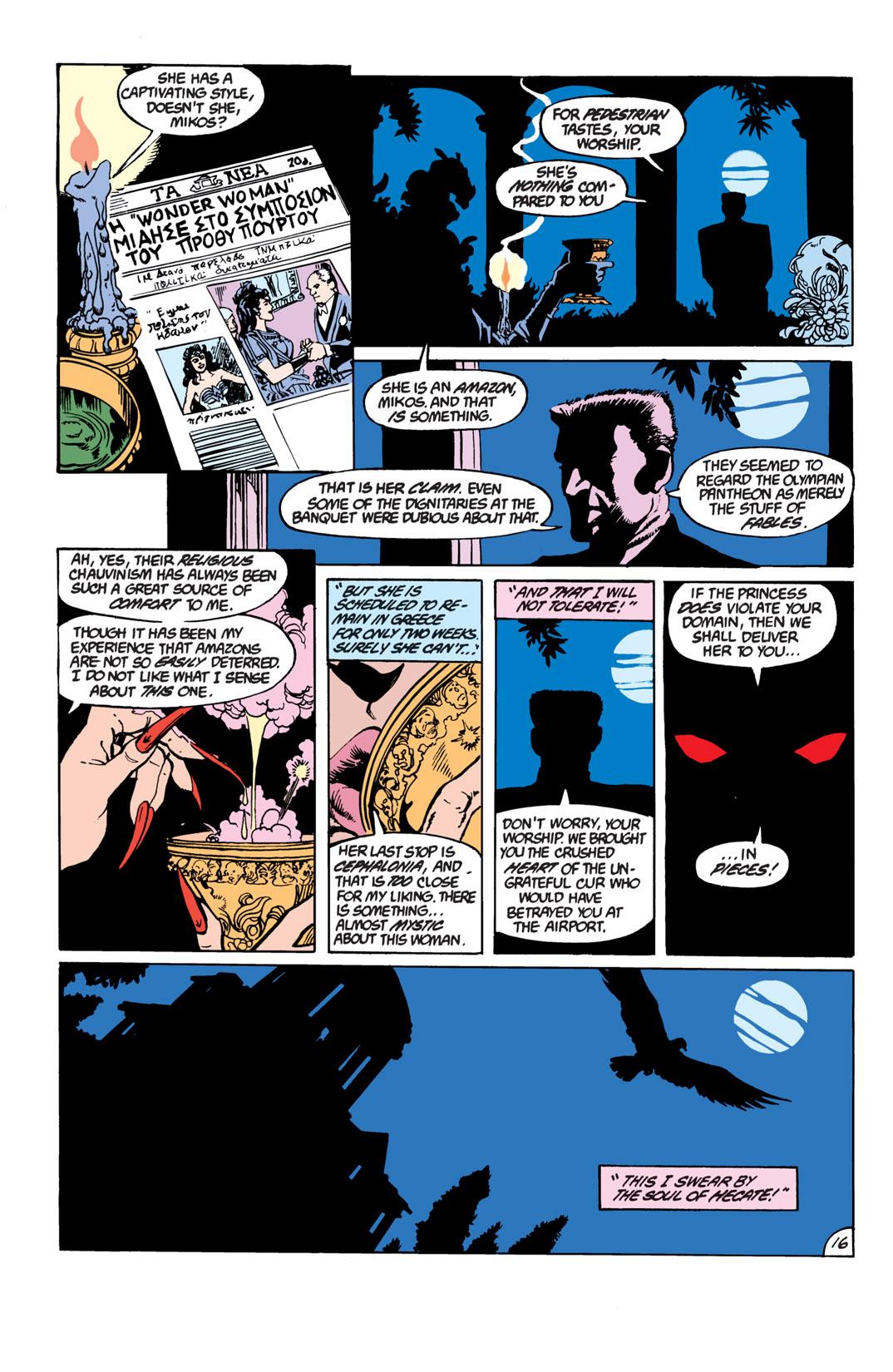 Read online Wonder Woman (1987) comic -  Issue #17 - 17