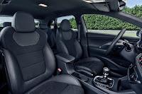 Hyundai i30 N (2018) Interior