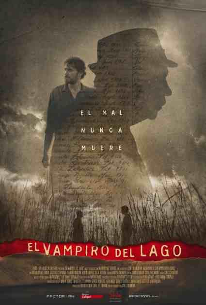 El Vampiro del Lago (2018)