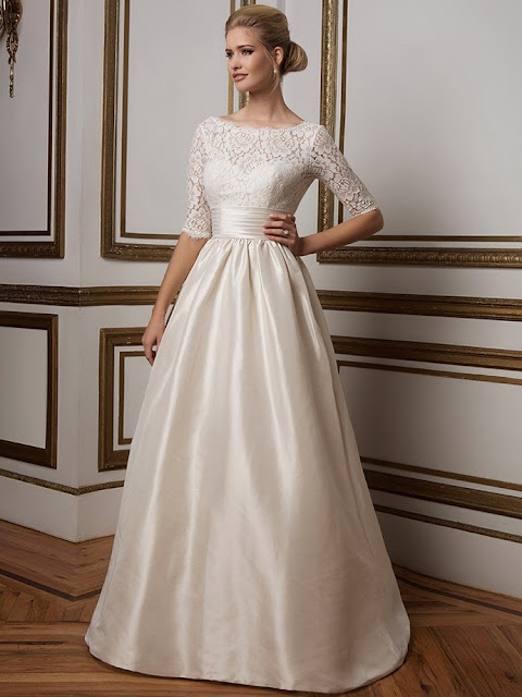 http://www.dressfashion.co.uk/product/princess-satin-lace-with-buttons-ivory-open-back-1-2-sleeve-wedding-dresses-ukm00022351-14425.html