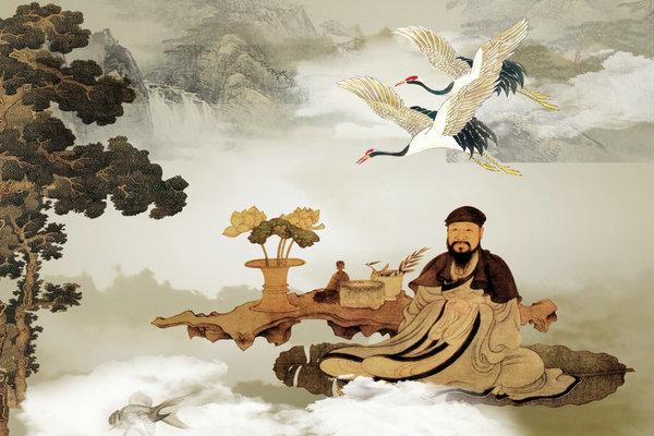 Diferenças entre filosofia ocidental e oriental