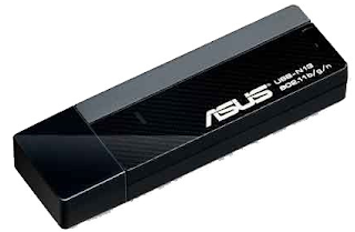 ASUS PCE-AC88 AC3100 wireless driver for Windows download