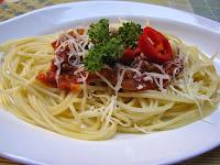 Spaghetti Bolognaise, Resep Enak Ala Bule Italian Food
