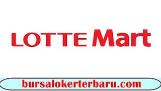 Lowongan Kerja Lampung : PT Lotte Shopping Indonesia