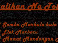 Dalihan Natolu, apa arti dalihan natolu bagi orang batak?