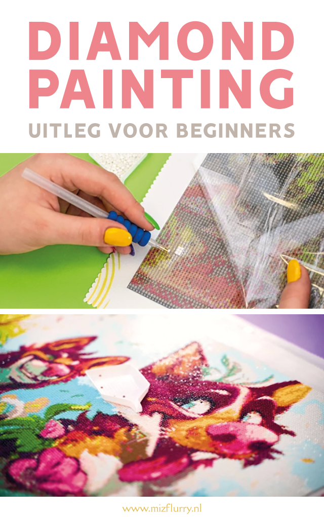 diamond painting beginner pinterest