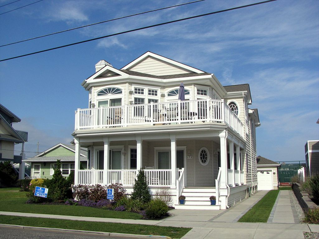 Rd Street Beach House Rental