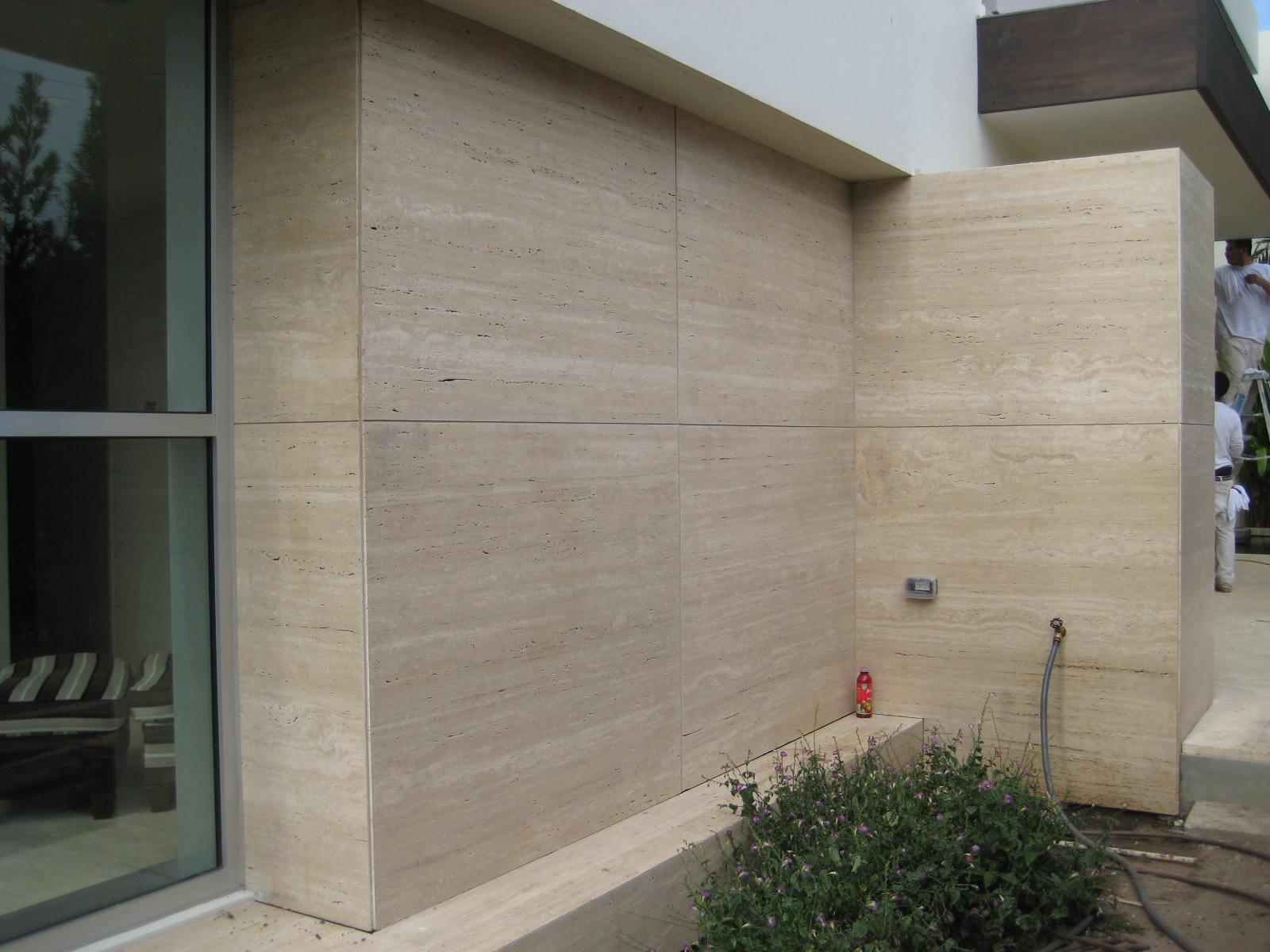 28 Ide Warna Granit Untuk Dinding Luar