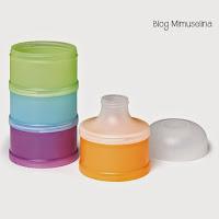blog mimuselina dosificador de cerales alimentación bebé hora de comer que utensilios va a necesitar mi bebé