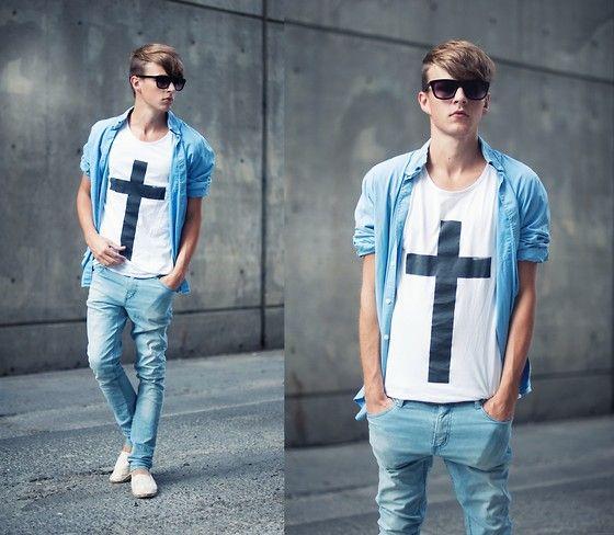 Jeans claro (2)