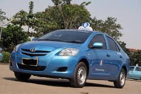 Info Layanan Taxi Madiun