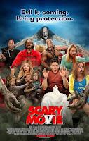 pelicula Scary Movie 5